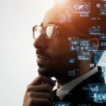 líder de transformação digital